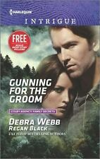 Gunning for the Groom: What Happens on the Ranch (Colby Agency: Family Secrets)