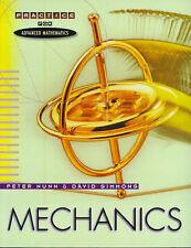 Mechanics (Practice for Advanced Mathematics) by Nunn, David, Simmons, Peter