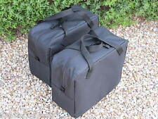 Saddlebag Liners that fit your Harley-Davidson Heritage Softail - 1990 - 2006