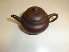 Antique Early 19th Century Yixing Tea Pot