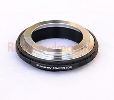 Tamron Adaptall II Lens to Canon EOS Camera Adapter 80D 70D 60D 1300D 1200D 50D