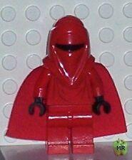 LEGO STAR WARS - Royal Guard with Black Hands & Spear - Mini Fig / Mini Figure