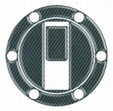 Adesivo Protezione Proteggi Tappo Serbatoio Effetto Carbonio PRINT PTGS-TRIUMPH