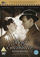 Brief Encounter (DVD, 2011)