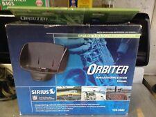 New Sirius Streamer orbiter dish Vehicle car kit only sm4000