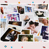 1Box/45PCS KPOP BLACKPINK Album LISA ROSE JENNIE JISOO HD Photo Card Lomo Card