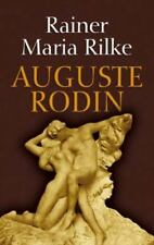 Auguste Rodin (Dover Fine Art, History of Art) by Rilke, Rainer Maria, Good Book