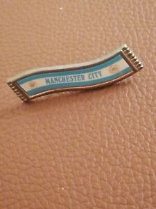 Manchester City Badge
