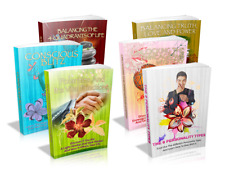 The Self Discovering Series ( eB00k ) + 10 Additional Free eBooks ( PDF )