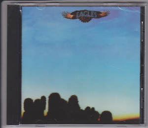 Eagles ‎– Eagles (CD, Elektra)