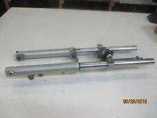 3. SUZUKI VX 800 VS 51 B Gabel mit unterer Gabelbrücke 41 mm Standrohre links re