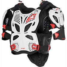 Alpinestars A10 Full Chest Protector 2017 Upper Body Armour Shield Motocross MX
