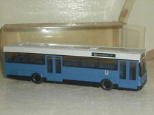 WIKING MAN Diecast Buses
