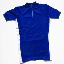 Ancien Maillot de vélo - Cyclisme -  marque FLOWER - SPAIN  - Jersey - Taille 0