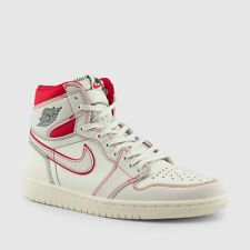 26700de3c94164 Nike Air Jordan Retro I 1 HIGH OG Phantom University Red Sail 555088-160 GS