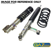 GAZ For Ford Fiesta Mk1 Mk2 1977-89 GHA Coilovers Suspension Kit