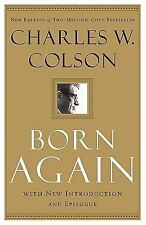 Born Again by Charles W. Colson (2008, Paperback, Reprint)