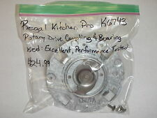 Regal Kitchen Pro Bread Maker Rotary Drive Coupling & Bearing Model K6743
