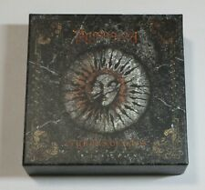 ANGLAGARD 23YEARS OF HYBRIS JAPAN CD BOX MINI LP