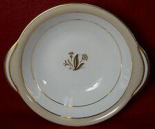 """NORITAKE china AVON 5531 Lugged Cereal or Dessert Bowl - 6-3/4"""""""