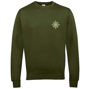 Irish Guards Sweatshirt