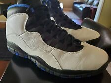 Air Jordan 10 orlando retro Chicago