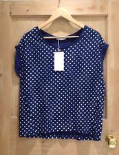 Zara Spotted Singlepack Regular Size Tops & Shirts for Women