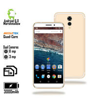 4G LTE GSM unlocked Android SmartPhone [5.6-inch + QuadCore CPU + 8MP Camera]