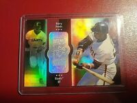 1998 UD SPX Barry Bonds 125 Base Spectrum #d 08767/2250