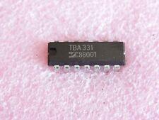 ic TBA 331 - ci TBA331 (DIP14) pla011)