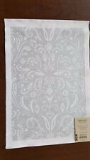 """Cotton Blend Allmoge 19 Towel 14"""" x 20"""" by Ekelund"""