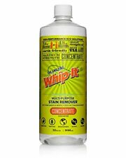 Whip-It Multi-Purpose Stain Remover - 32oz Concentrate
