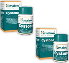 Himalaya Cystone 2 x 100 Tab. Entgiftung des Körpers Harnwege Nieren