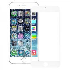 displayglas Vidrio Blanco para Apple iPhone 6s Plus 5.5 Accesorio + HERRAMIENTA