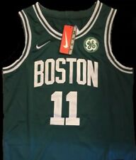 Kyrie Irving Boston Celtics Jersey Mens Large