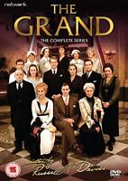 The Grand The Complete Series [DVD]