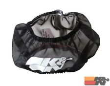 K&N Air Filter Wrap For DRYCHARGER WRAP KA-7408 BLACK KA-7408DK