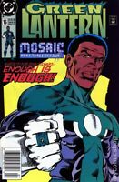 Green Lantern #16 (1991) DC Comics
