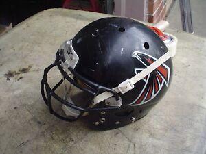 Schutt XP Hybrid Youth X-Large Black Football Helmet w Chin Strap