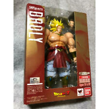 S.H.Figuarts Broly Tamashii Web Limited Edition