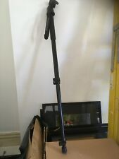 manfrotto monopod tripod camera stand see my other items!!!