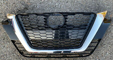 2019 2020 NISSAN ALTIMA FRONT GRILL OEM 19 20