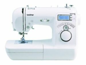 Brother Innovis 15 Digital Sewing Machine (3 Year Warranty)