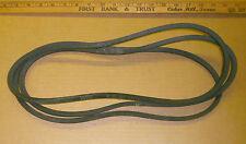 VW Alternator Fanbelt 3 lot Porsche 914 or VW Bus Fan Belt 1972-79 Volkswagen T2