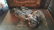 Hades Breaching Drill Warhammer 40k painted Death Korps of Krieg
