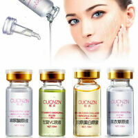 100% Firming HYALURONIC ACID SERUM Intense Anti-Aging Wrinkles Hydration Serum