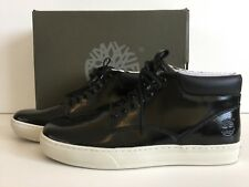 TIMBERLAND BLACK ADVENTURE 2.0 CUPSOLE BOOTS SIZE 10.5