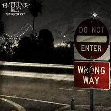 Rotting Out - The Wrong Way (NEW CD)