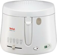 Tefal Fritteuse FF 1001 MaxiFry mit Timer
