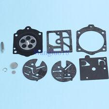 Walbro HDC Carburetor Carb Repair Rebuild Kit Fit Homelite ST160 ST180 K10-HDC